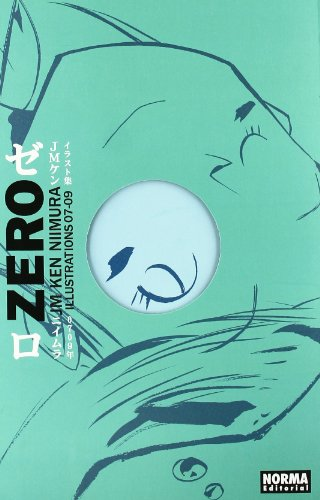 Zero : Illustrations 07-09
