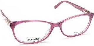 Óculos de Grau Love MOL522 Lilás