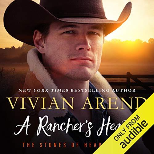 A Rancher's Heart: Heart Falls, Book 1