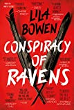 Conspiracy of Ravens (The Shadow, 2)