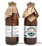 Caldo de Pescado y Marisco Sita d'Or – Pack 2 botellas (2 x 1L ) – Natural y Artesano