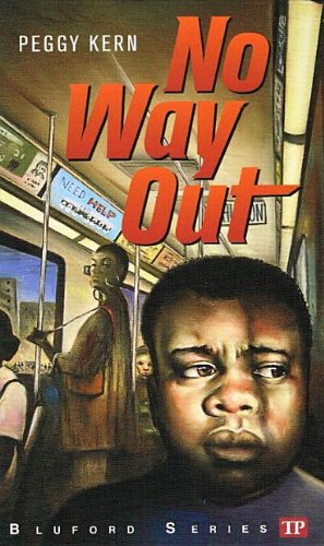 No Way Out (Bluford High) download ebooks PDF Books