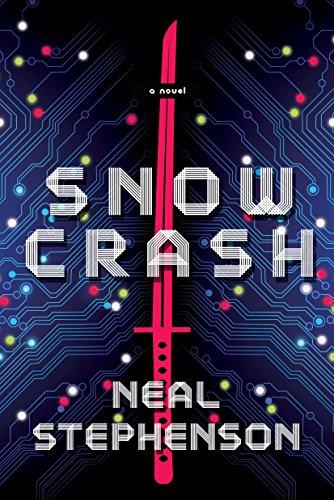 Snow Crash: A Novel