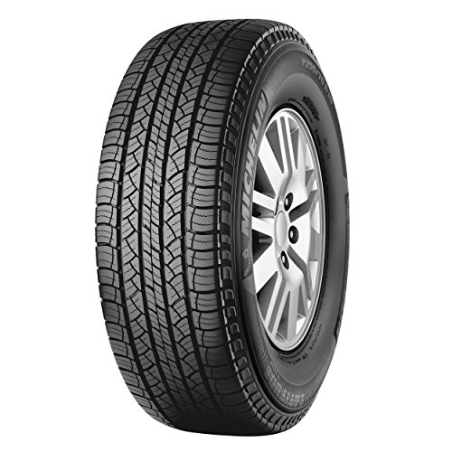 Michelin Latitude Tour All-Season Radial Car Tire for SUVs and Crossovers, P235/55R18 99T