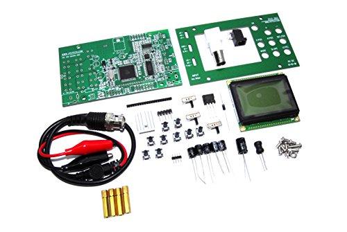 JYE-Tech DSO062 Digitales Oszilloskop-Set 06204KP ungelötet DIY