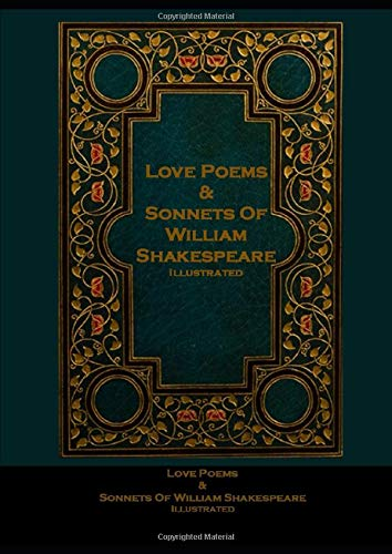 Love Poems & Sonnets of William...