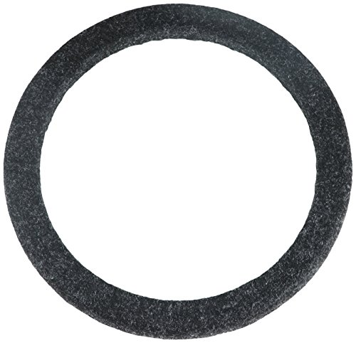 "Atrend Universal Mdf Constructed Spacer for 10 Inch Speaker or Sub - Adds 3/4"" To Depth"