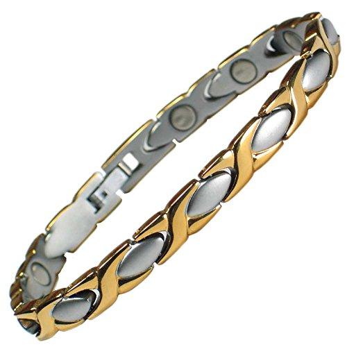 MPS® - Bracelet en Acier Inoxydable...