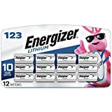 Best Cr123 Batteries - Energizer 123 Lithium Batteries, 3V CR123A Lithium Photo Review
