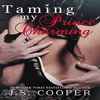 Taming My Prince Charming Titelbild