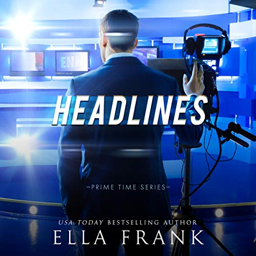 Headlines: Prime Time Series, Book 3