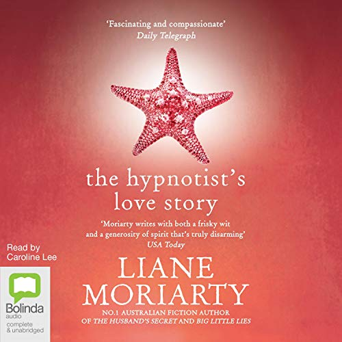 Couverture de The Hypnotist's Love Story