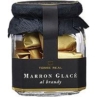 Torre Real Marron Glacé al Brandy Torres - 200 gr