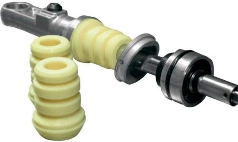 Kyb 120341600201 KYB Fees free!! Shock 16mm Rubber Bump - Max 45% OFF