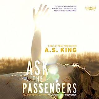 Ask the Passengers Titelbild