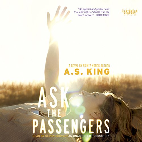 Ask the Passengers cover art