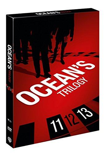 Ocean'S Trilogy (Box 3 Dvd)