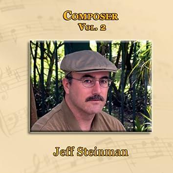 Composer Vol. 2: Jeff Steinman