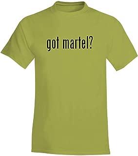 The Town Butler got martel? - A Soft & Comfortable Men's T-Shirt