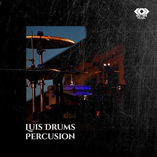 Luis Drums