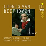 Beethoven: Symphony No. 2; Various Overtures...