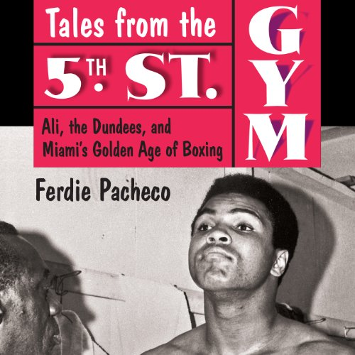 Tales from the 5th Street Gym cover art
