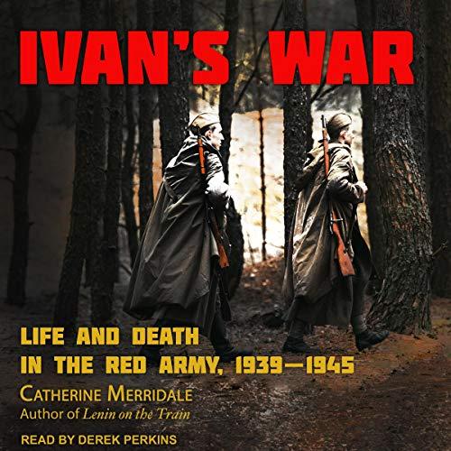 Ivan's War cover art