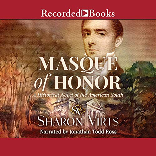 Masque of Honor cover art