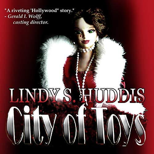 City of Toys cover art