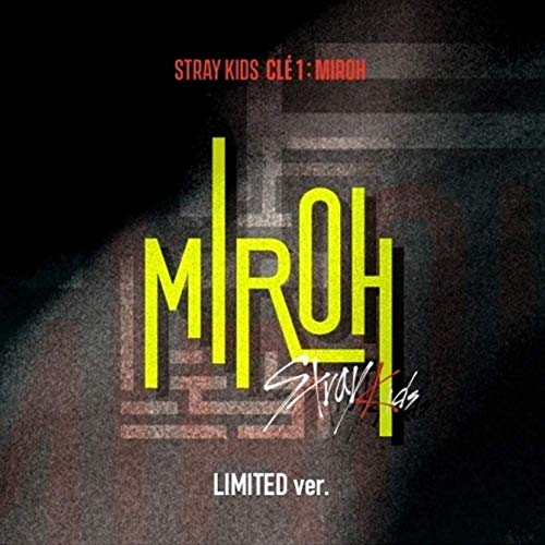 Cle 1:Miroh:Mini Album