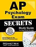 AP Psychology Exam Secrets