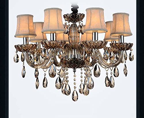 Acrylic chandelier prisms _image1