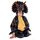 Natural History Museum Triceratops Fancy Dress Costume