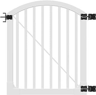 Best aluminum gate post Reviews