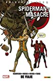 Spiderman/Masacre. De viaje (100%MARVEL)