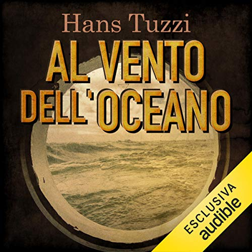 Al vento dell'Oceano audiobook cover art