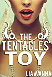 The Tentacles' Toy (Monster Group Erotica)
