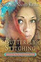 Butterfly Stitching