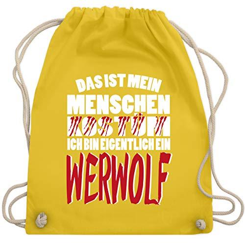 - Werwolf Kostüme Ideen