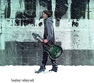 Solitary walk by T-Cophony (2014-09-03)