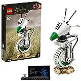 LEGO Star Wars - D-O, Maqueta de Droide de La Guerra de las Galaxias,...