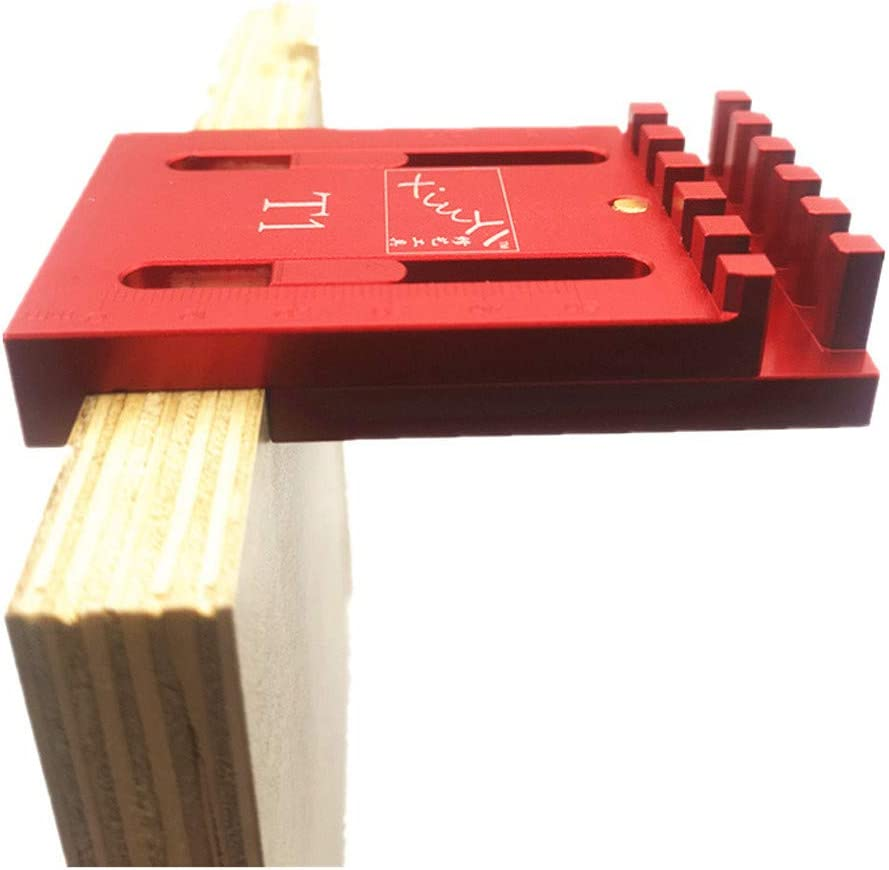 Saw Gauges Huitrady Super popular specialty store Woodworking Recommended Depth Tenon Ruler Wood