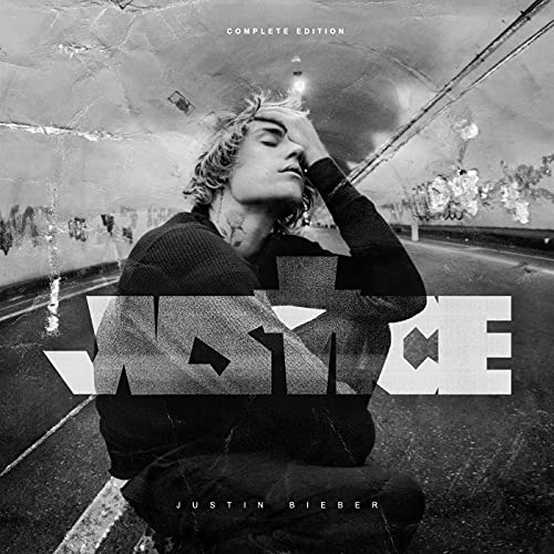 Justice (The Complete Edition) [Explicit]