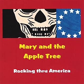 Mary and the Apple Tree