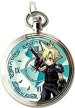 Japan lottery Dissidia Final Fantasy Opera Omnia Pocket Watch vol.1 Cloud ver.