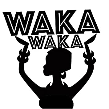 Waka Waka (Cover)