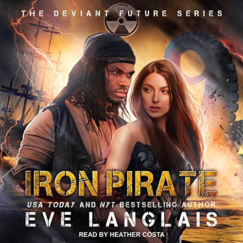Iron Pirate cover art