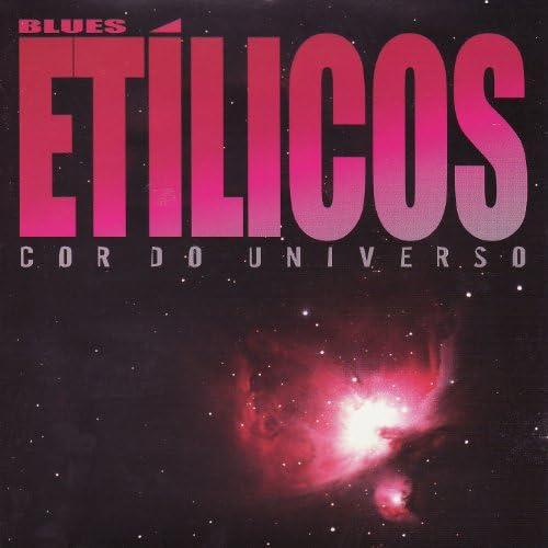 Blues Etílicos