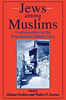 Jews Among Muslims: Communities in the Precolonial Middle East