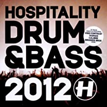 Hospitality Drum and Bass 2012